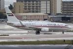Abu Dhabi Amiri Flight-AUH