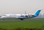Adria Airways-ADR
