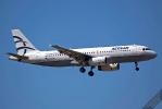 Aegean Airlines-AEE