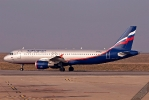 Aeroflot Russian Airlines-AFL