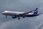Aeroflot Russian Airlines-AFL