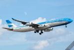 Aerolineas Argentinas-ARG