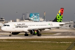 Afriqiyah Airways-AAW