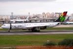 Afriqiyah Airways-AAW