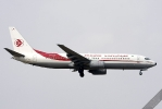 Air Algerie-DAH