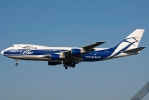 Air Bridge Cargo-ABW