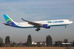 Air Caraibes-FWI