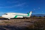 Air Mauritanie-MRT