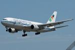 Air Transport International-ATN
