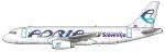 Adria Airbus A320