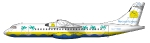 Aerocaribbean ATR-72