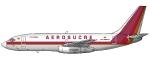 Aerosucre Boeing 737