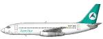 AeroSur Boeing 737