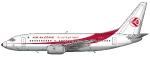 Air Algeria Boeing 737