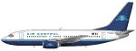 Air Austral Boeing 737