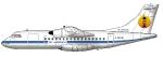 Air Caledonie ATR-42