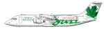 Air Canada Jazz BAe146