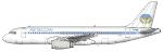 Air Deccan Airbus A320