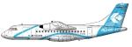 Air Dolomiti ATR-42
