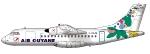 Air Guyane ATR-42