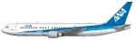 Air Japan Boeing 767-300