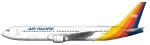 Air Pacific 767-300