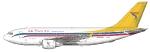 Air Paradise Airbus A310