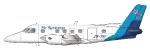 Air Raratonga Emb-110