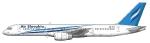 Air Slovakia Boeing 757-2
