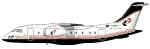Air Vallee 328-100 (JET)