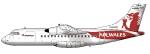 Air Wales ATR-42