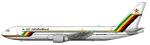 Air Zimbabwe Boeing 767-3