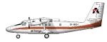 AirKenya Twin Otter