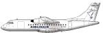 Airlinair ATR-42