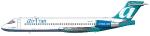 AirTrans B717