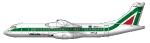 Alitalia Express ATR-72