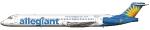 Allegiant MD-82