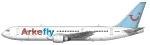 Arkefly Boeing 767-300