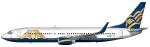 ATA Boeing 737