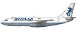 Aviacasa Boeing 737