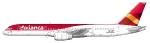 Avianca Boeing 757-200