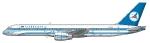 Azerbaijan Boeing 757