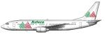 Azteca Boeing 737-400