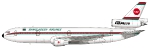 Biman Bangladesh DC-10