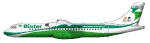 Binter ATR-72