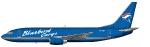 Bluebird Cargo 737