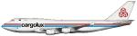 Cargolux 747-400F