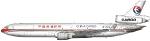 China Cargo MD-11