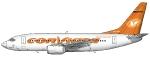 Conviasa Boeing 737