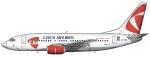 CSA Boeing 737